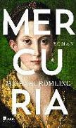 Cover-Bild zu Mercuria von Römling, Michael