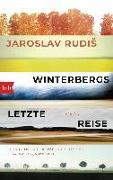 Cover-Bild zu Winterbergs letzte Reise von Rudis, Jaroslav