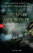 Cover-Bild zu Die Spur der Wölfe von Guccini, Francesco