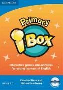 Cover-Bild zu Primary i-Box von Nixon, Caroline