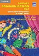 Cover-Bild zu Primary Communication Box von Nixon, Caroline