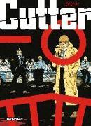 Cover-Bild zu Cutter von Martens, Andreas