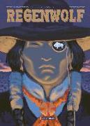 Cover-Bild zu Regenwolf von Dufaux, Jean