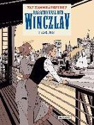 Cover-Bild zu Das Schicksal der Winczlav