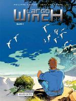 Cover-Bild zu Largo Winch Sammelband 1-4 von Francq, Philippe