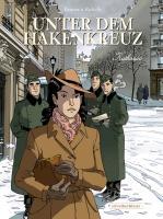 Cover-Bild zu Unter dem Hakenkreuz 04. Katharina von Beuriot, Jean-Michel
