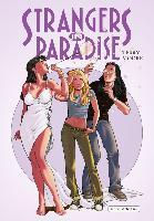 Cover-Bild zu Strangers in Paradise 5 von Moore, Terry