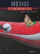 Cover-Bild zu Sternenwanderer 01 von Moebius