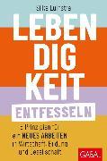 Cover-Bild zu Lebendigkeit entfesseln (eBook) von Luinstra, Silke