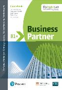 Cover-Bild zu Business Partner B1+ Coursebook with MyEnglishLab, Online Workbook and Resources