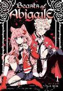 Cover-Bild zu Spica, Aoki: Beast of Abigaile