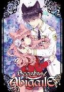 Cover-Bild zu Spica, Aoki: Beasts of Abigaile Vol. 2