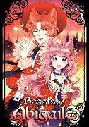 Cover-Bild zu Spica, Aoki: Beasts of Abigaile Vol. 3