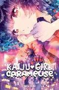 Cover-Bild zu Spica Aoki: Kaiju Girl Caramelise, Vol. 4