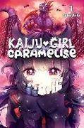 Cover-Bild zu Spica Aoki: Kaiju Girl Caramelise, Vol. 1
