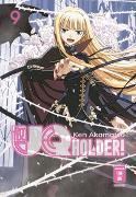 Cover-Bild zu Akamatsu, Ken: UQ Holder! 09