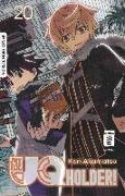 Cover-Bild zu Akamatsu, Ken: UQ Holder! 20