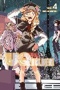 Cover-Bild zu Akamatsu, Ken: UQ HOLDER! 4