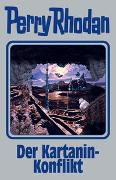 Cover-Bild zu Der Kartanin-Konflikt von Rhodan, Perry