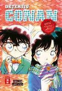 Cover-Bild zu Aoyama, Gosho: Detektiv Conan - Special Romance Edition