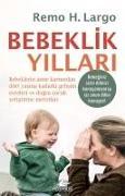 Cover-Bild zu Bebeklik Yillari von H. Largo, Remo