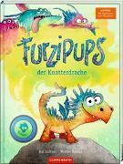 Cover-Bild zu Furzipups, der Knatterdrache von Lüftner, Kai