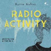 Cover-Bild zu Radio Activity (Audio Download) von Kalisa, Karin