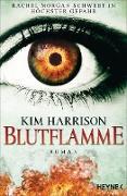 Cover-Bild zu Blutflamme (eBook) von Harrison, Kim