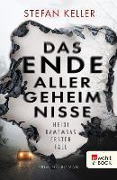 Cover-Bild zu Das Ende aller Geheimnisse (eBook) von Keller, Stefan