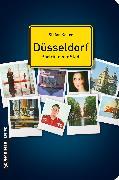 Cover-Bild zu Düsseldorf - Porträt einer Stadt (eBook) von Keller, Stefan