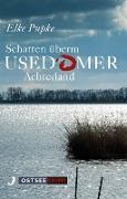 Cover-Bild zu Schatten überm Usedomer Achterland (eBook) von Pupke, Elke