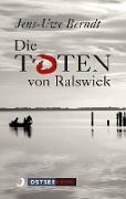 Cover-Bild zu Die Toten von Ralswiek (eBook) von Berndt, Jens-Uwe