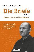 Cover-Bild zu Franz Fühmann Die Briefe - Band 2 (eBook) von Thietz, Kirsten (Hrsg.)
