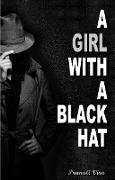 Cover-Bild zu A Girl with a Black Hat (eBook) von Vira, Pranali