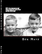 Cover-Bild zu 95% (An Uncensored Biography for Men That Never Grew Up) (eBook) von Maye, Ben