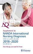 Cover-Bild zu Supplement to NANDA International Nursing Diagnoses: Definitions and Classification, 2018-2020 (11th Edition) von Herdman, T. Heather