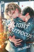 Cover-Bild zu Janome: Twilight Outfocus 1
