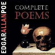 Cover-Bild zu Complete Poems (Edgar Allan Poe) (Audio Download) von Poe, Edgar Allan