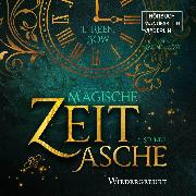 Cover-Bild zu Dritte Stunde: Wiedergeburt - Magische Zeitasche, (ungekürzt) (Audio Download) von Bow, I. Reen