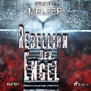 Cover-Bild zu Rebellion der Engel - Fantasy (Audio Download) von Melzer, Brigitte