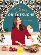 Cover-Bild zu Sila's Orientküche (eBook) von Sahin, Sila