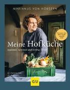 Cover-Bild zu Meine Hofküche (eBook) von Hörsten, Marianus von