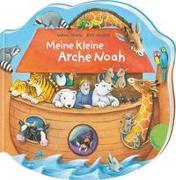 Cover-Bild zu Dein kleiner Begleiter: Meine kleine Arche Noah von Praml, Sabine