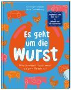 Cover-Bild zu Es geht um die Wurst von Drösser, Christoph
