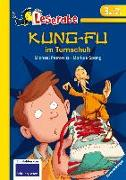Cover-Bild zu Kung-Fu im Turnschuh von Petrowitz, Michael