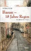 Cover-Bild zu Baran - 18 Jahre Regen von Vuille, Hélène