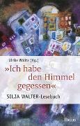 Cover-Bild zu Ich habe den Himmel gegessen von Walter, Silja