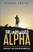 Cover-Bild zu Cooper, Richard: The Unplugged Alpha