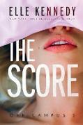 Cover-Bild zu Kennedy, Elle: The Score