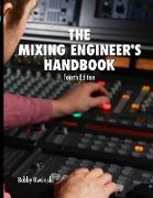 Cover-Bild zu Owsinski, Bobby: The Mixing Engineer's Handbook 4th Edition